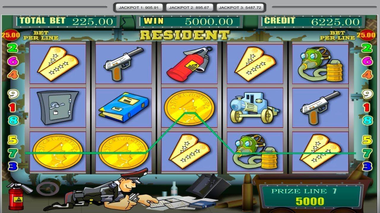 Игровые автоматы megajack скачать