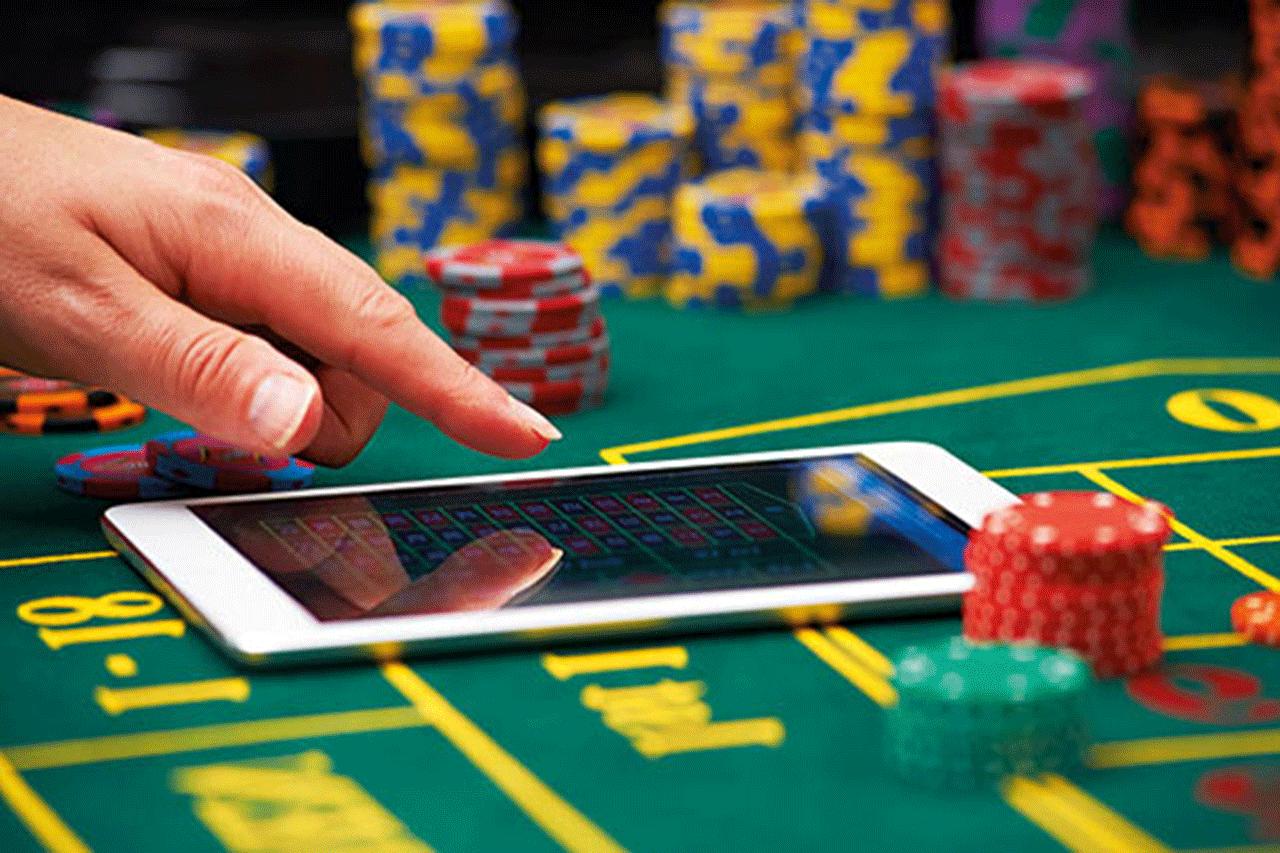 Метод беспроигрышной игры в казино виктора петрика