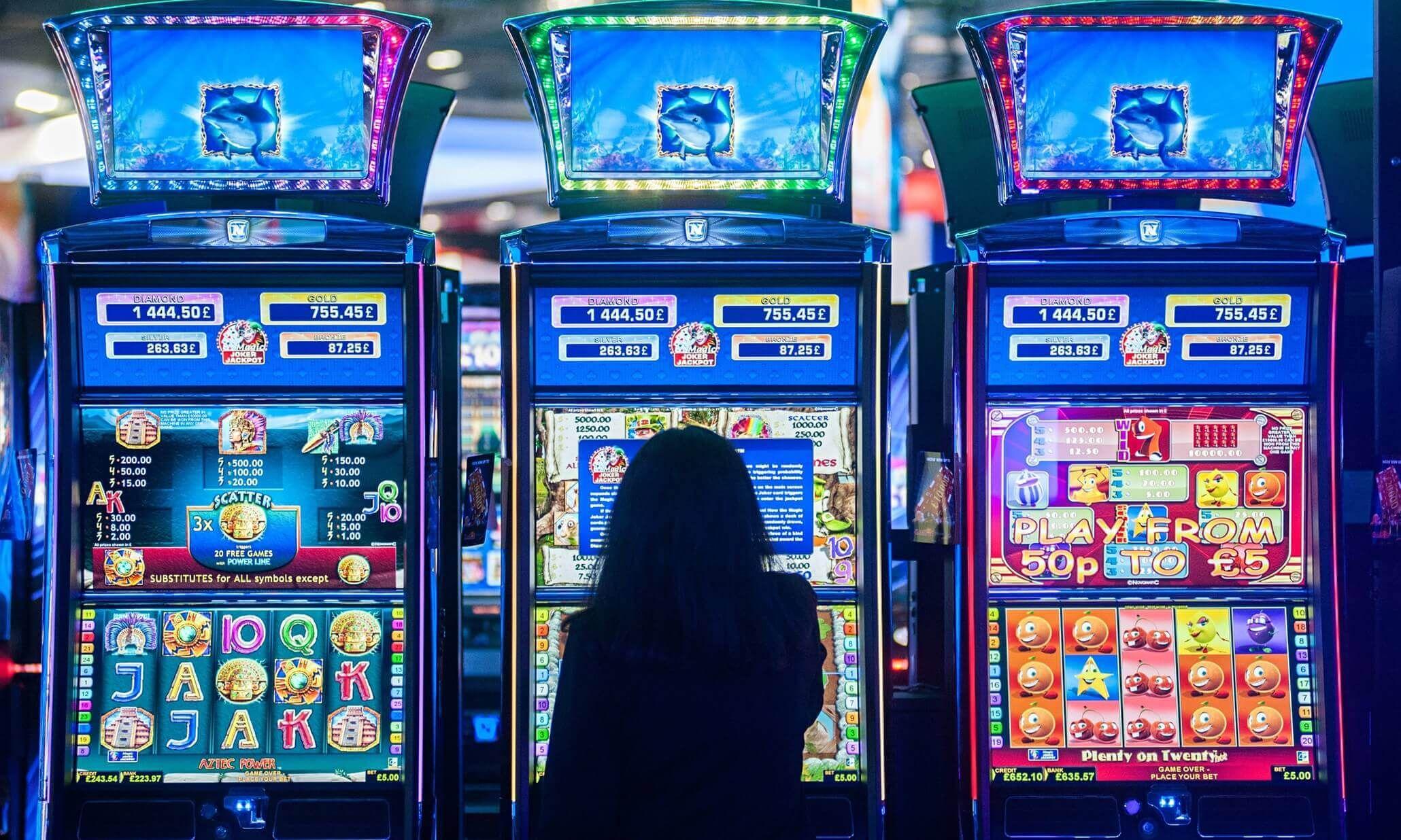 виртуальная игровые автоматы играть бесплатно