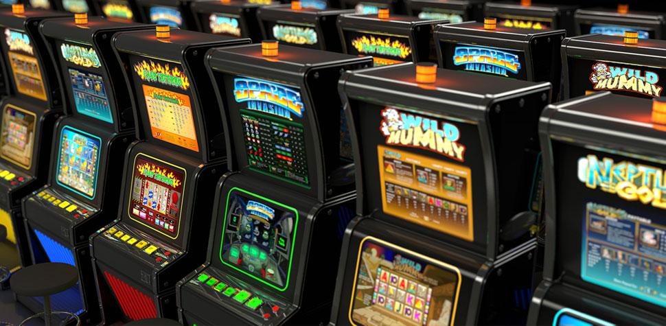 Игровые аппараты фирмы честная игра как играть в казино в diamond rp