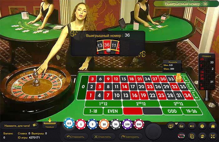 Над жное интернет казино
