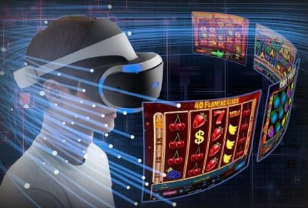 Переделаем игровые автоматы в лотерейные