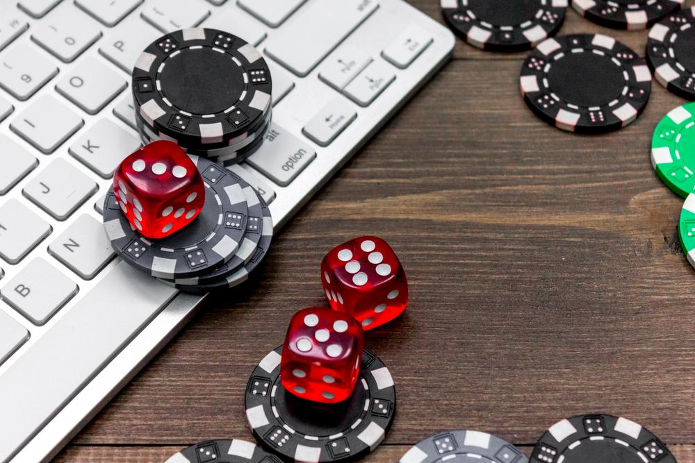 Онлайн казино регистрация по телефону